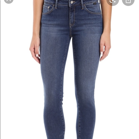 Mavi Denim - Mavi Adriana Ankle Jeans